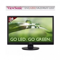 優派 三隻鳥 ViewSonic VA2046m-LED 20型LED寬螢幕