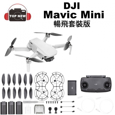 DJI Mavic Mini 空拍機