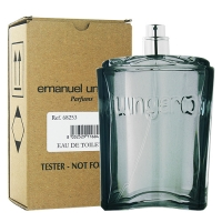 【Emanuel ungaro】MEN 誘惑之吻 男香 90ML(TESTER)