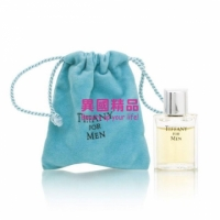 Tiffany Tiffany & Co 男性淡香水 5ml EDC MINI 小香【特價】§異國精品§