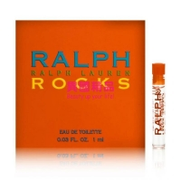 Ralph Lauren Ralph Rocks 女性針管香水 1ml EDT SAMPLE VIAL【特價】§異國精品§