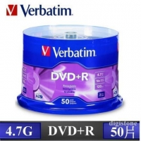 Verbatim 威寶 藍鳳凰 AZO 16X  4.7GB DVD+R X 300PCS