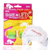 BARE LIFTS 魔術提胸貼 1包10入 美胸貼 美胸神器