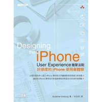 iPhone User Experience簡單法則:好感度的iPhone..