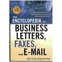Encyclopedia of Business Letters Faxes and