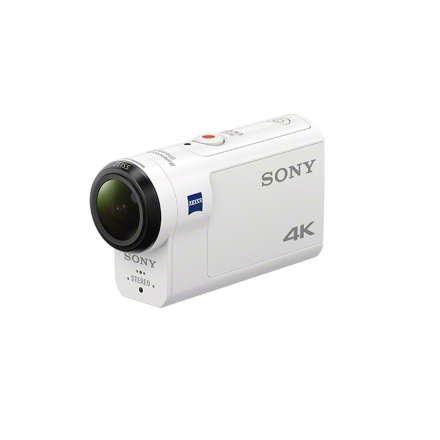 SONY 4K Action Cam 運動攝影機 FDR-X3000