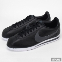 【NIKE】NIKE 男 CLASSIC CORTEZ LEATHER 經典阿甘鞋- 749571011