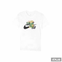 【NIKE】NIKE 男 AS M NK SB TEE YEAR OF THE DOG 圓領T(短)- AR3999100