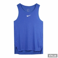 【NIKE】NIKE 男 AS M NK BRTHE ELITE TOP SL 慢跑背心- 891712403