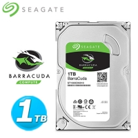 Seagate【BarraCuda】新梭魚