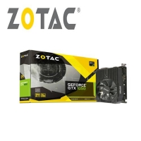 ZOTAC索泰 GeForce GTX 1050 mini 顯示卡