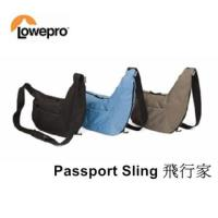●大通相機● Lowepro Passport Sling 飛行家 背包