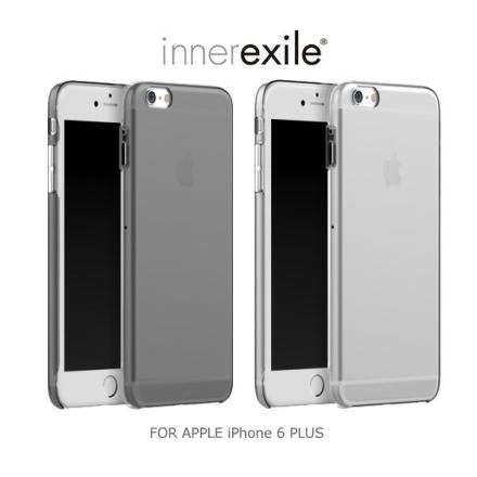 --庫米--innerexile Hydra  IPHONE 6 Plus 5.5全包覆保護殼 二代