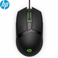 HP 300 PAV Gaming BLK Cable Mouse電競滑鼠(4PH31AA)