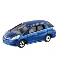 TOMICA TOMY No.100 本田 Honda FIT SHUTTLE -100 49048