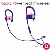 【曜德★預購】Beats Powerbeats 3 Wireless POP 典雅紫 無線藍芽 運動耳掛式耳機