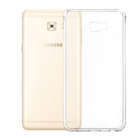 摩比小兔 ~ GOOSPERY SAMSUNG Galaxy C9 Pro CLEAR JELLY 布丁套