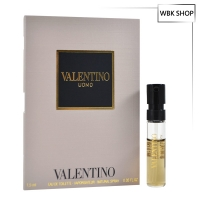 Valentino Uomo 範倫鐵諾 同名男性淡香水 針管小香 1.5ml - WBK SHOP