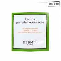 Hermes 愛馬仕粉紅葡萄柚臉部身體乳 7ml Pamplemousse Rose Face&Body Moisturizing Balm - WBK SHOP
