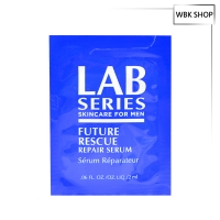 LAB Series 雅男士 全效修護精華 2ml Future Rescue Repair Serum - WBK SHOP