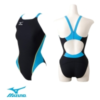 MIZUNO SWIM EXER SUITS女泳衣( 游泳 競賽 美津濃【03450007】