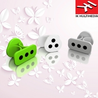 【非凡樂器】IK Multimedia iRing - 手勢動作控制器 iPhone/ iPad/ iPod 用