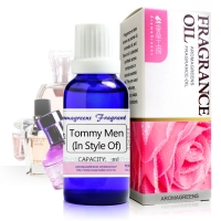 【香草工房】Tommy Men(In Style Of)香精30ml