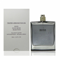 Hugo Boss Selection 卓越菁英淡香水 90ml Tester 包裝