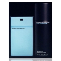 Porsche Design The Essence 保時捷香水 50ml + 體香劑150ml 禮盒