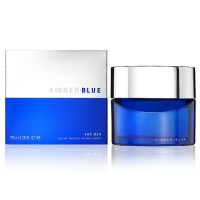 Aigner Blue For Men 藍色經典淡香水 125ml