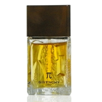 Givenchy Pi Eau de Toilette Spray 圓周率男香 15ml - 無外盒