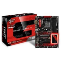 【綠蔭-免運】華擎 ASRock AB350 Gaming K4 AMD AM4 ATX 主機板
