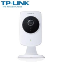 【綠蔭-免運】TP-LINK NC220 Day/Night Cloud Camera, 300Mbps Wi-Fi