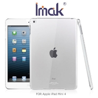 ~愛瘋潮~  IMAK Apple iPad Mini 4 with Retina 羽翼I