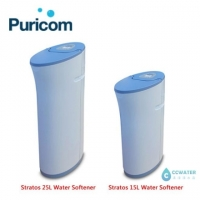 【ccwater】Spain STRATOS 25L Whole House Filtration System/Water Softener System 88000NTD(全戶式軟水系統)