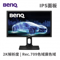 "27""BENQ PD2700Q(IPS LED)2K"