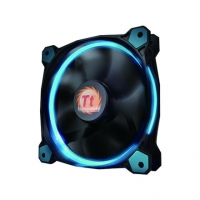 Thermaltake TT Riing 12cm LED 炫光藍風扇