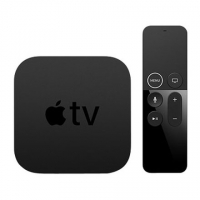 Apple MP7P2TA/A 4K (Apple TV 64GB)