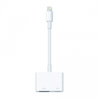 APPLE Lightning Digital AV Adapter 數位影音轉接器