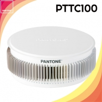 PANTONE 彩通色調系列 ~THE PANTONE Plus Plastics Standard Chips Collection ~ PTTC100