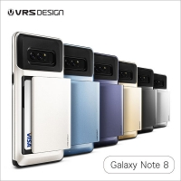 【VRSdesign】Note 8 DAMDA GLIDE 卡片背蓋保護殼