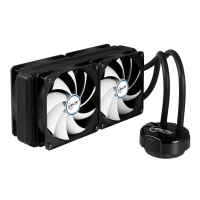 【迪特軍3C】ARCTIC COOLING 散熱系統 Arctic-Cooling Liquid Freezer 240 CPU水冷散熱器