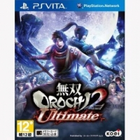 【軟體世界】Sony PS Vita 無雙 OROCHI 蛇魔 2 Ultimate 中文版 Warriors Orochi 3 Ultimate