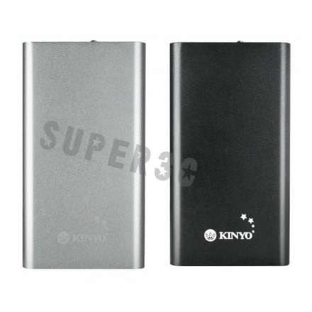 新竹【超人3C】輕薄 160g KINYO 7000mAh 行動電源 移動電源 iPhone、iPad KPB-70