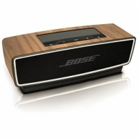 【美國代購-現貨】Balolo核桃木保護殻 for Bose SoundLink Mini I/II