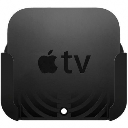 【美國代購】TotalMount Apple TV Mount  - 適用包括Apple TV 4K在內的所有Apple TV