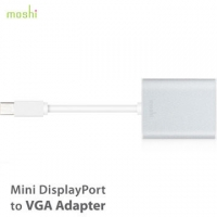 【A Shop】Moshi Mini DisplayPort to VGA 轉接線