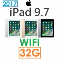 蘋果 Apple iPad 9.7 32G(WIFI )平板 新IPAD 2017 NEW IPAD