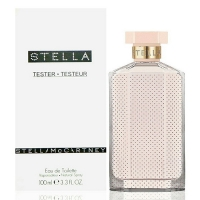 【Stella McCartney】Stella McCartney 同名女性淡香水(100ml TESTER)
