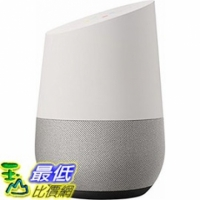 [美國直購] Google WNGOGA3A0041 Home Assist (2016) Speaker 揚聲器